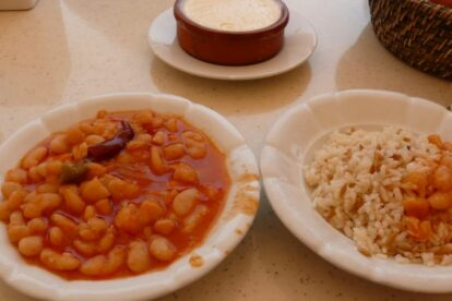 Kurucu Ali Baba Restaurant Istanbul