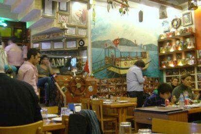 Takanik Istanbul