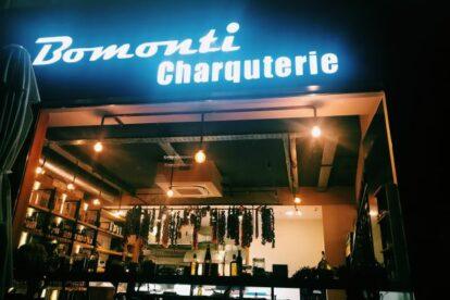 Bomonti Charquterie Istanbul