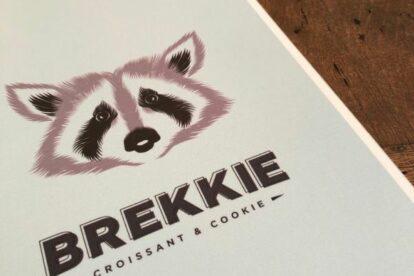 Brekkie Croissant & Cookie Istanbul