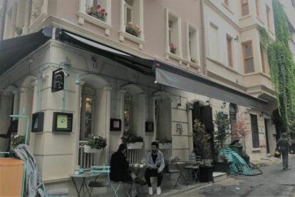 FilBooks Istanbul