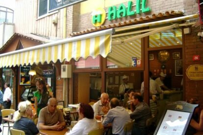 Halil Istanbul