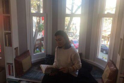Nail Kitabevi & Cafe Istanbul