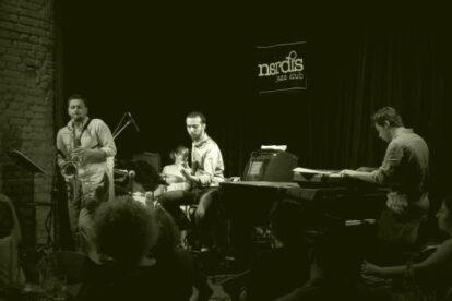 Nardis Jazz Club Istanbul