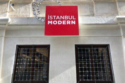 Istanbul Modern Istanbul