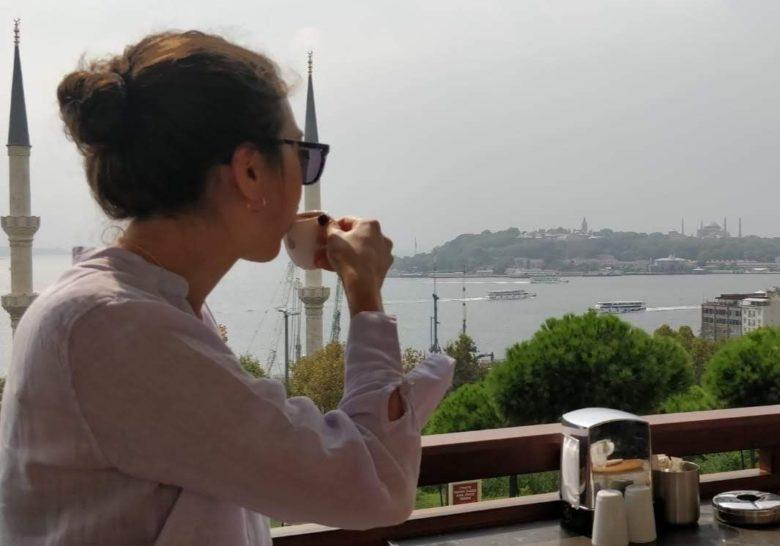 Cihangir Sosyal Tesisleri Istanbul