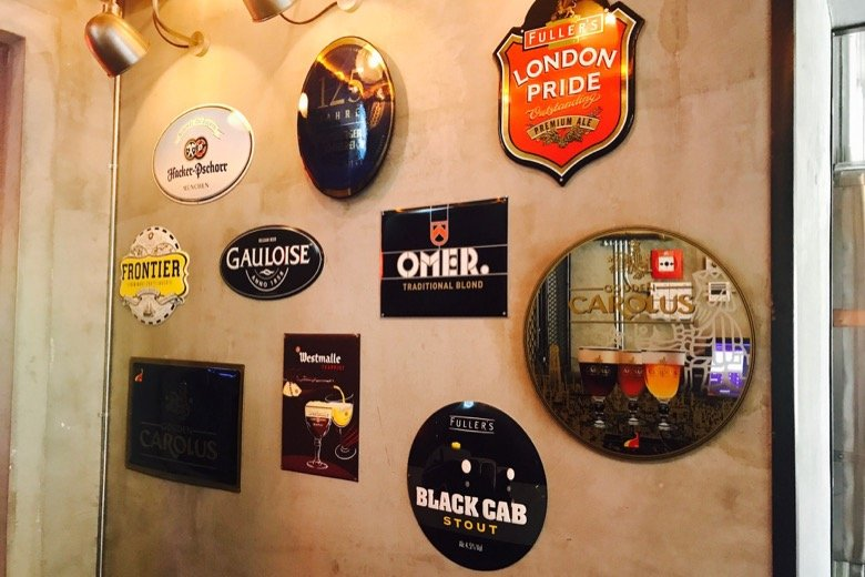 Craft Beer Lab Istanbul