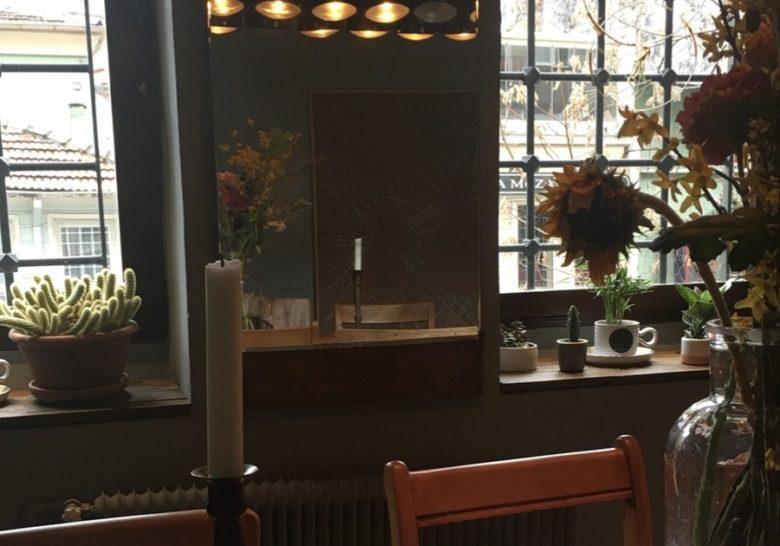 Cuma Cafe Istanbul