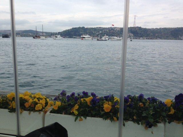 Divan Bebek Istanbul