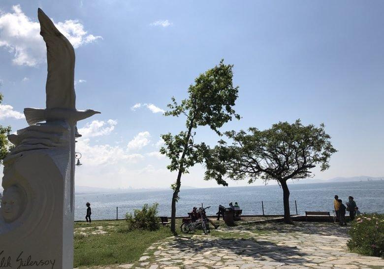 Fenerbahçe Park Istanbul