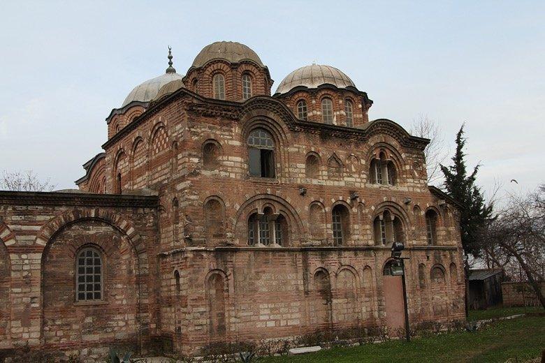 Fethiye Camii Istanbul