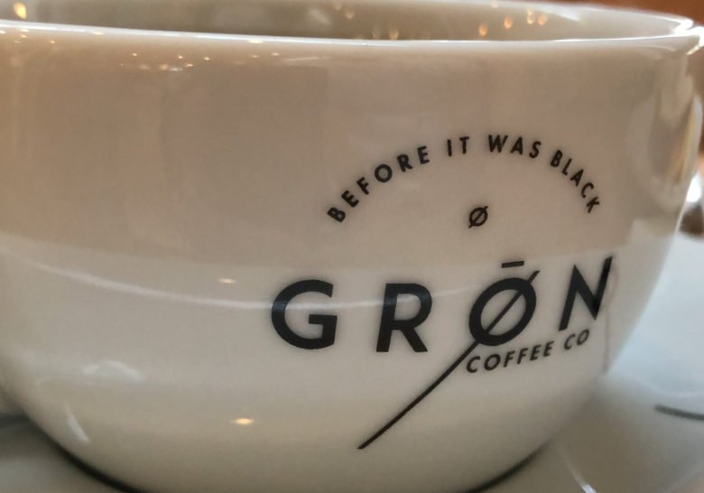 Grön Coffee Co. Istanbul
