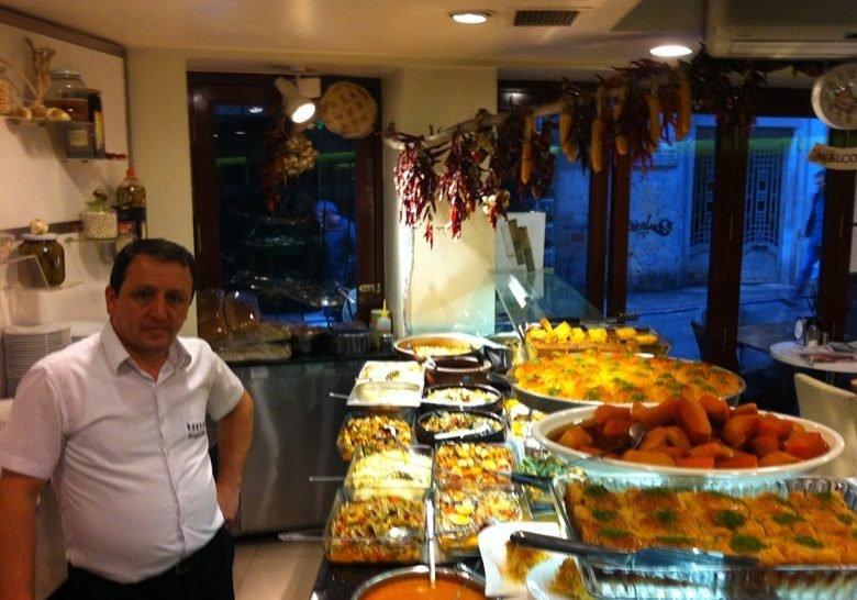 Hayvore Istanbul