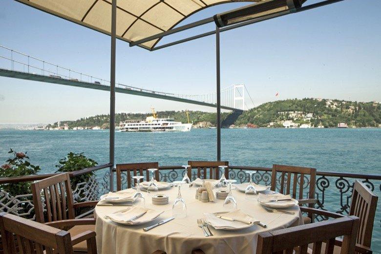İskele Restaurant Istanbul