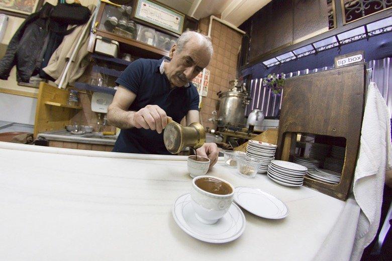 Mandabatmaz – Coffee done just right
