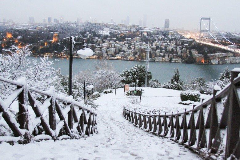 Otağtepe Tema Park Istanbul