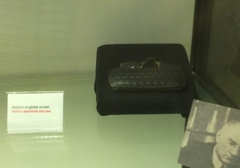 Rahmi M. Koç Museum Istanbul