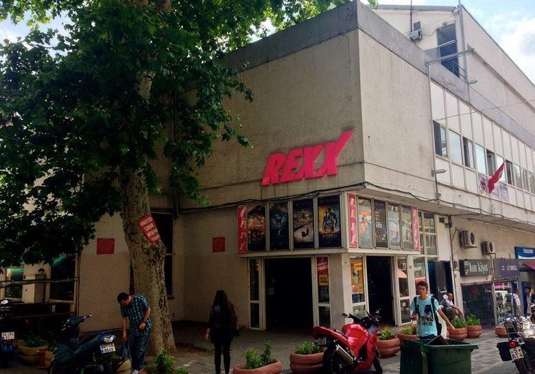 Rexx Cinema Istanbul