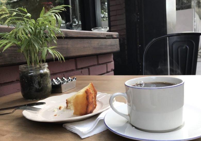 Sakura Cafe Istanbul
