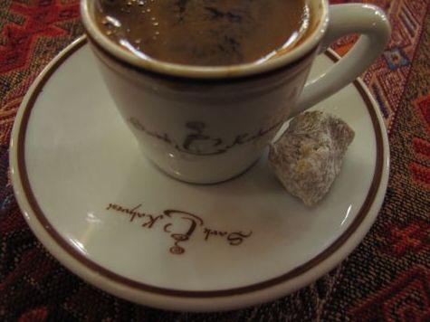 Şark Kahvesi Istanbul