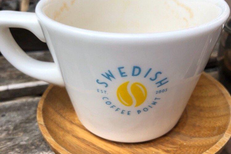 Swedish Coffee Istanbul