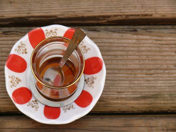 Turkish Tea Istanbul