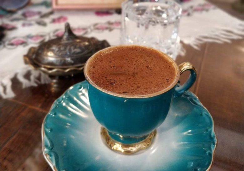 Velvet Cafe Istanbul