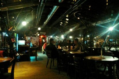 The Best Truly Local Bars in Krakow