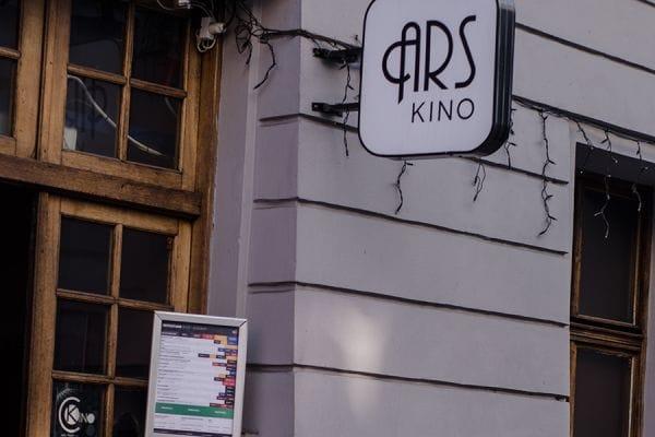 Kino ARS Krakow