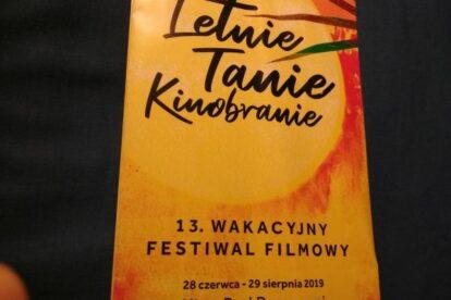 Summer Cinema Harvest Krakow