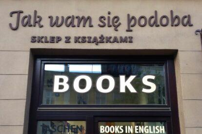Jak Wam Się Podoba Krakow