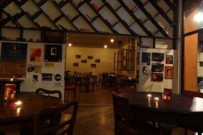 Artefakt Cafe Krakow