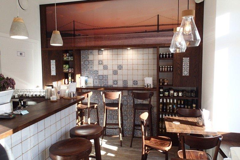 Cafe Lisboa Krakow