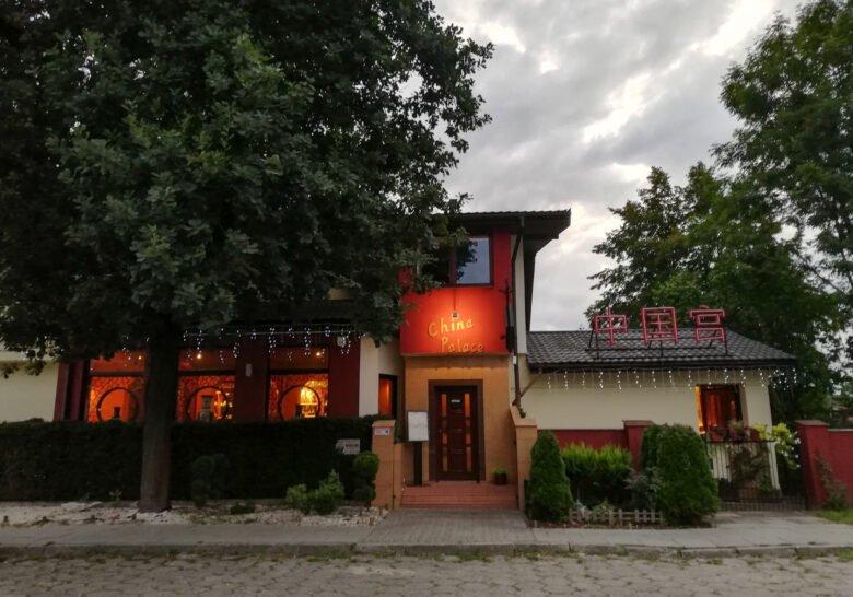 China Palace Krakow