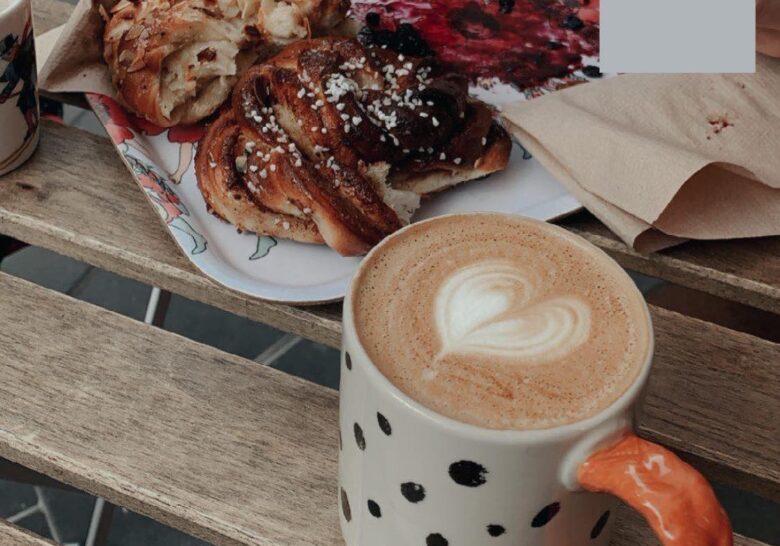 Kaffe Bageri Stockholm Krakow