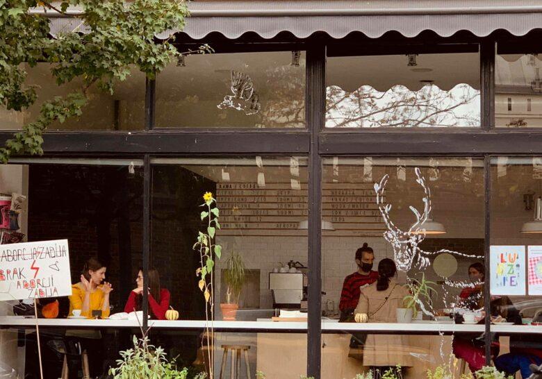 Massolit Bakery & Cafe Krakow