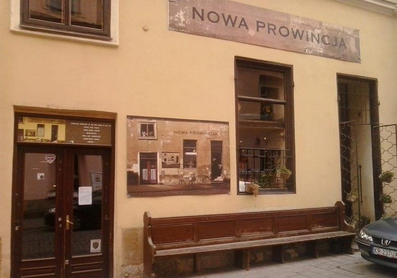 Nowa Prowincja Krakow