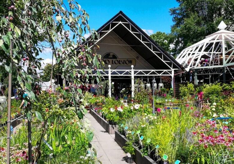 Ogród Łobzów Krakow