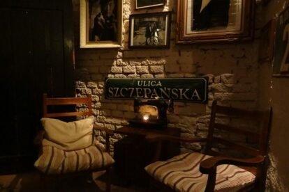 Piwnica pod Baranami – World's cabaret
