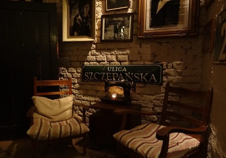 Piwnica pod Baranami Krakow
