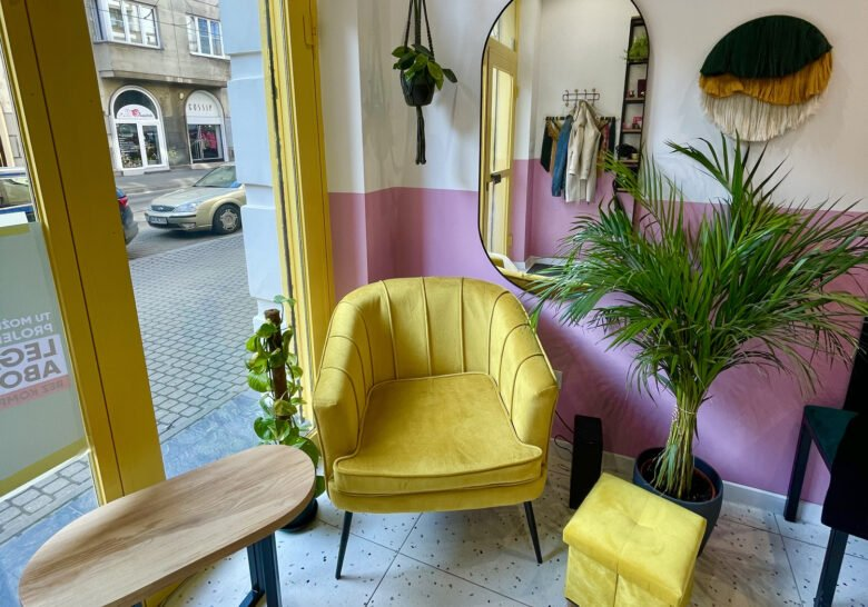 POP UP Coffee Shop Krakow