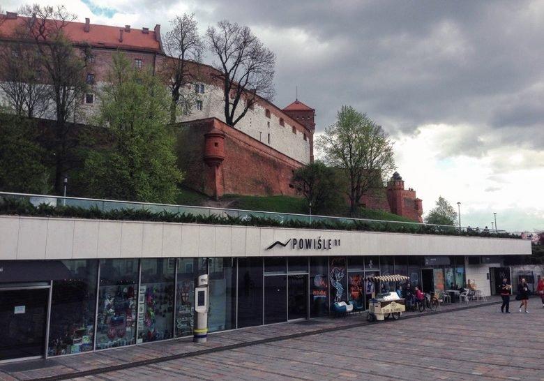 Powiśle 11 Krakow