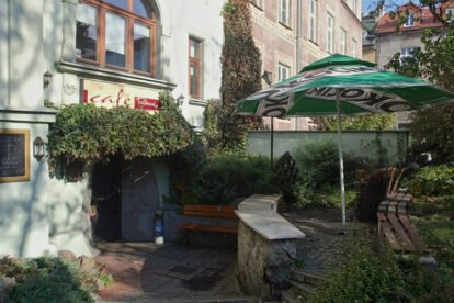 Trelkovsky Cafe Krakow