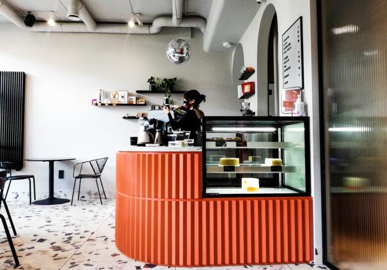 Velour CakeStudio Krakow