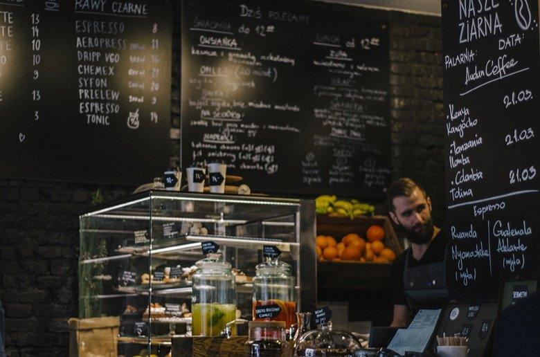 Wesoła Cafe Krakow