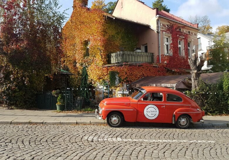 ZielonoMi Pub Krakow