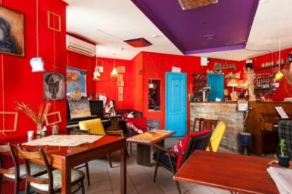 Living Room Kyiv