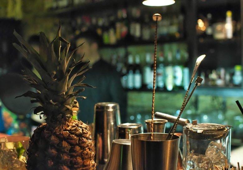 Alchemist Bar Kyiv
