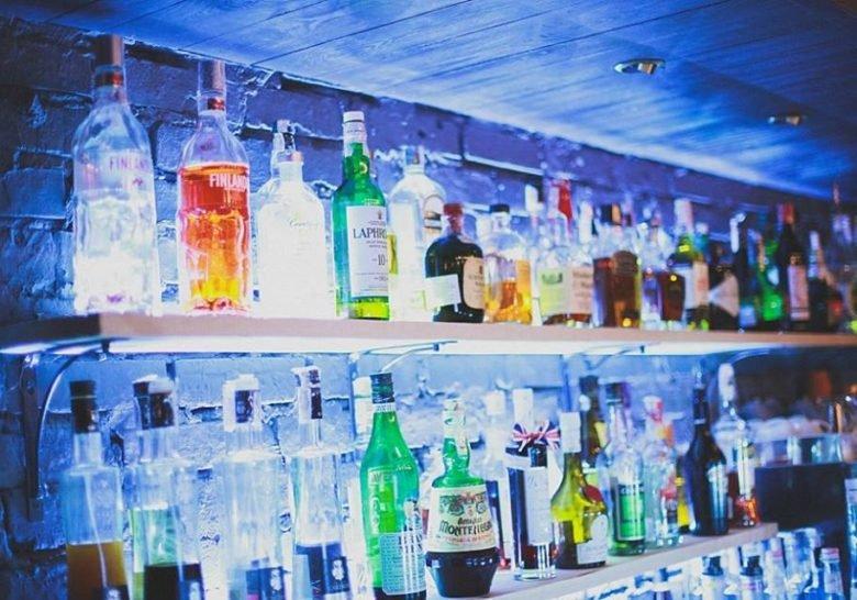 Bar/13 Kyiv
