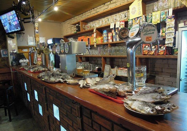 Beer on line Kyiv